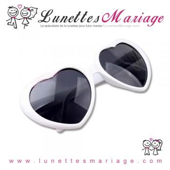 lunettes-coeur-blanche-pour-mariage