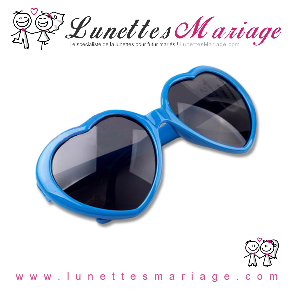 lunettes-coeur-bleu-pour-mariage 0cc7aa67914f