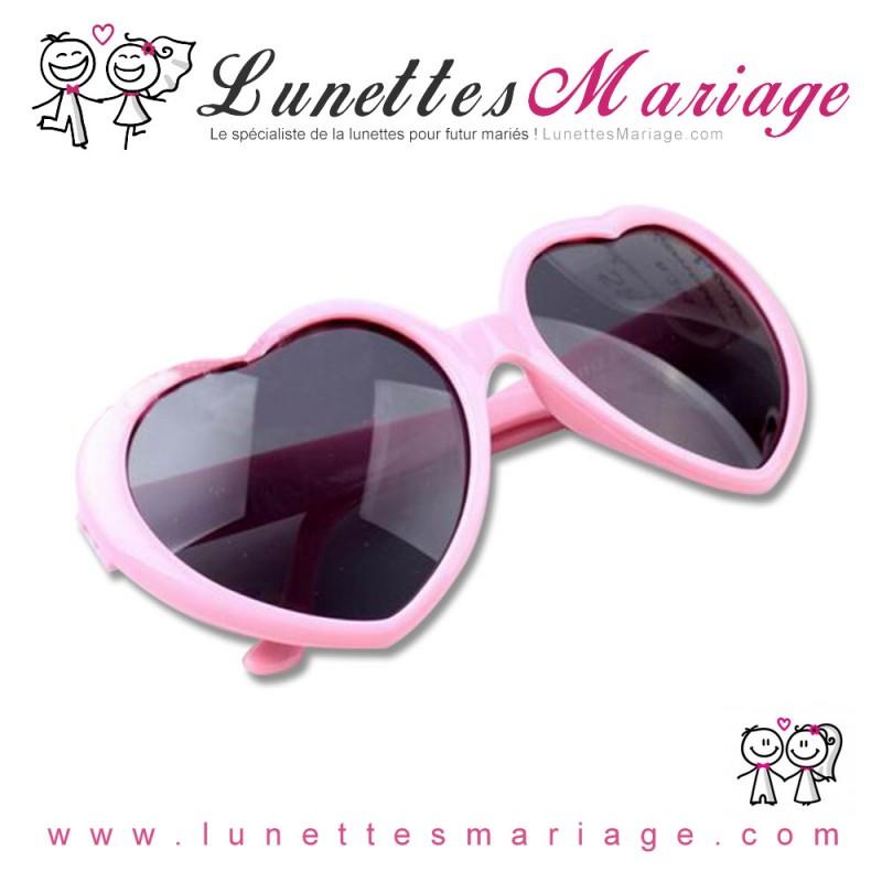 lunettes-coeur-rose-pour-mariage