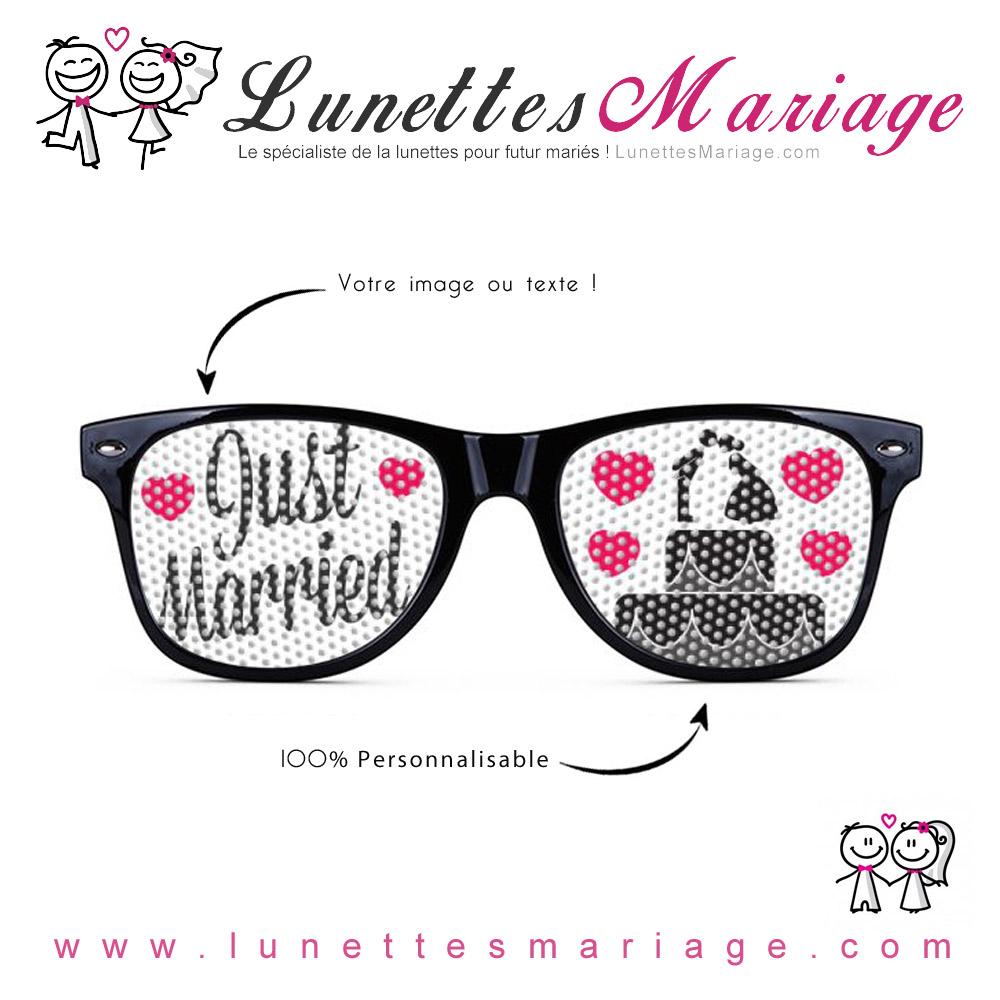 lunettes-personnalisees-pour-mariage. lunettesmariage-pas-cher 4ed7a8ad43a3